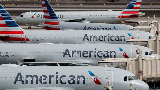 American Airlines to Offer Business Class to passengers