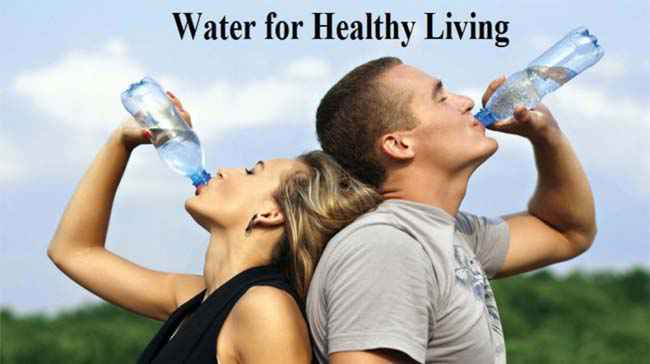 The Importance of Clean Water and Healthy Living
