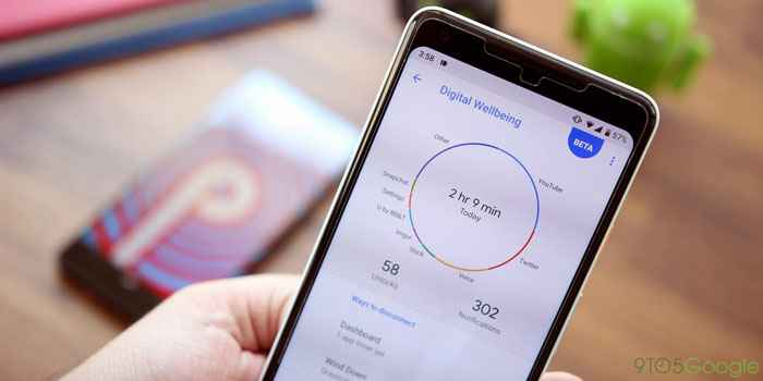 Download Digital Wellbeing 1.0.344030641 MOD APK (Google LLC)