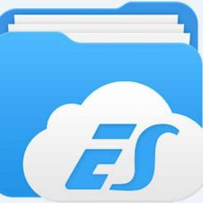 ES File Explorer 4.2.4.0.1 APK for Android
