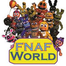 FNAF World 1.0 APK (APPS) for Android