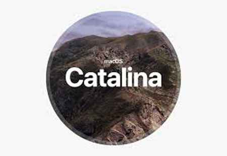 macOS Catalina 10.15 Free download for IOS