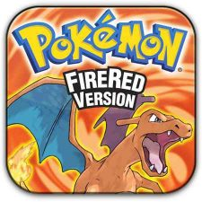 Pokémon Fire Red 1.1 APK for Android