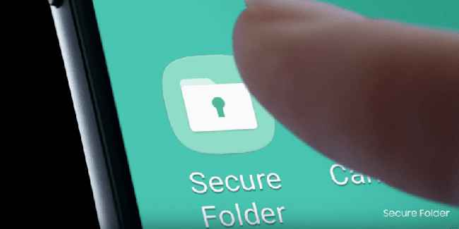 Download Secure Folder 1.1.07.6 MOD APK