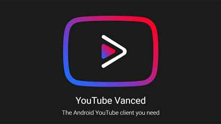 Youtube Vanced Free Download