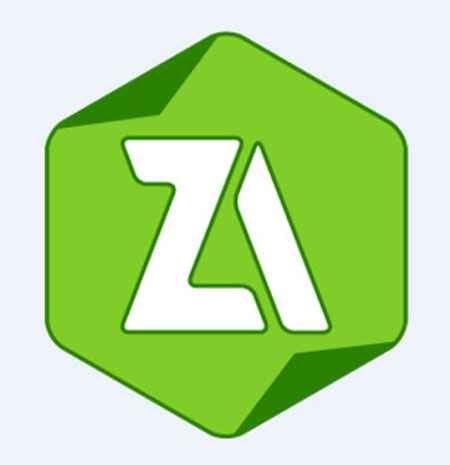 ZArchiver 0.9.4 APK (APPS) for Android