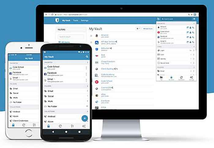 Download Bitwarden 2.6.1 MOD APK (Password Manager)