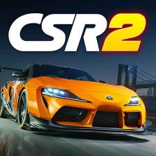 CSR Racing 2 – Free Car Racing Game 2.17.4 APK for Android