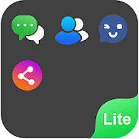 Dual Space Lite 2.2.5 MOD APK (Tools, Unblocked)