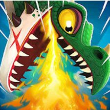 Hungry Dragon 3.8 APK for Android