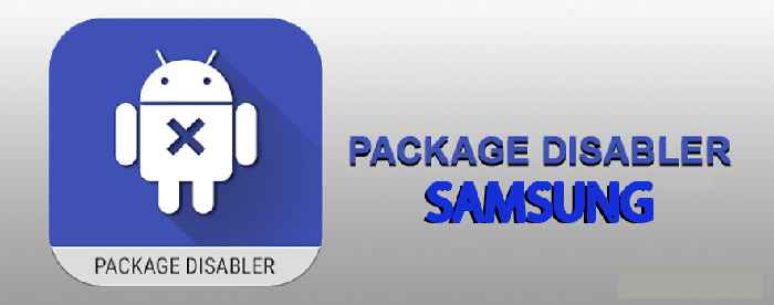 Download Package Disabler 5.1 MOD APK (Remove Bloatware)
