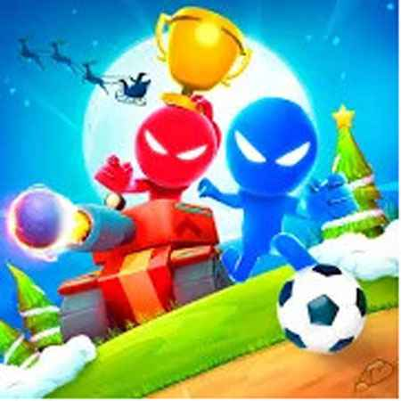 Stickman Party: 1 2 3 4 Player Games Free 2.0.1 APK for Android