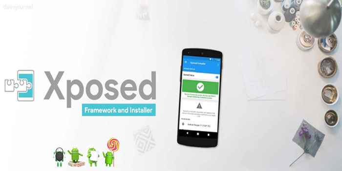 Download Xposed Installer 3.1.5 MOD APK (Unblocked)
