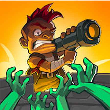Zombie Idle Defense 1.6.3 MOD APK (Arcade Game)
