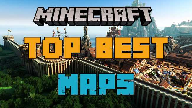 Maps Master for Minecraft download free game