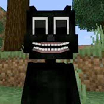 Mod Cartoon Cat for Minecraft APK download for android