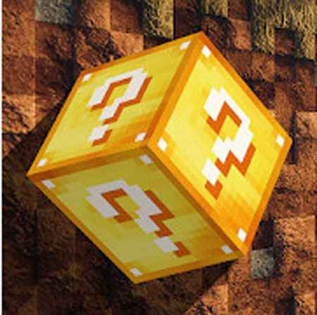 Lucky Blocks for Minecraft release: 9 APK for Android